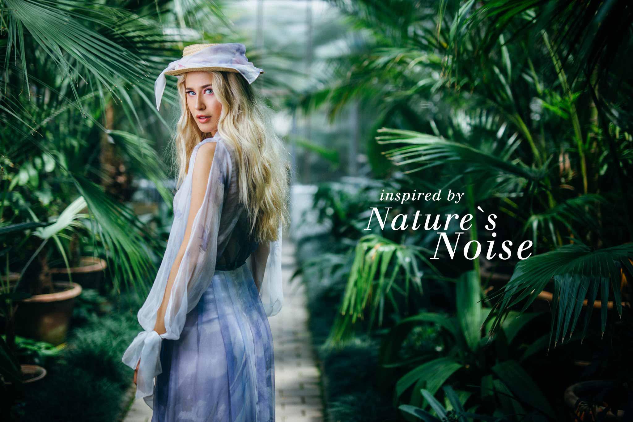 Sinestezic | Nature's Noise Collection