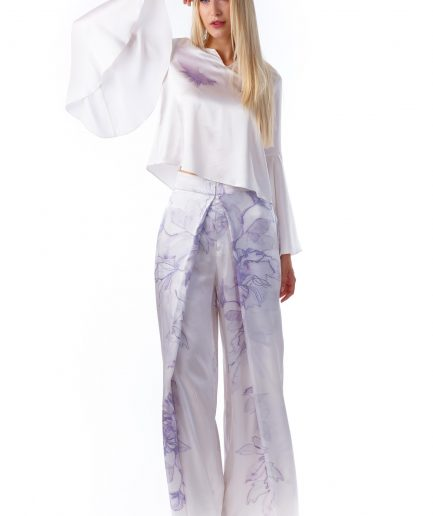 Flight of the Butterfly Trousers | Nature's Noise Collection | Sinestezic