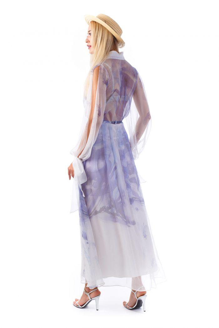 Sinestezic - Nature's Noise Dress - Nature's Noise Collection