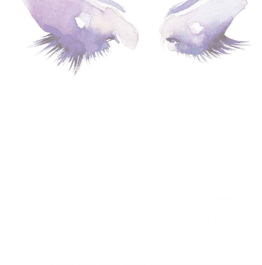 Eyes Wide Shut Blouse | Natures Noise Collection | Sinestezic PRINT