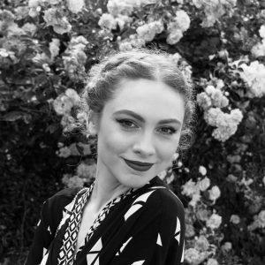 Sinestezic | Madalina Zlamparet | European Fashion Designer