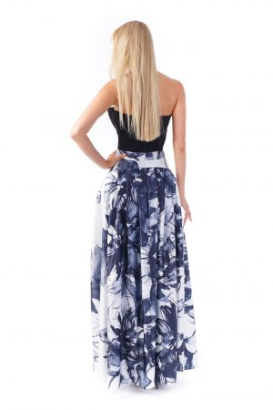 Sinestezic | Inner Flower Skirt | Nature's Noise Collection