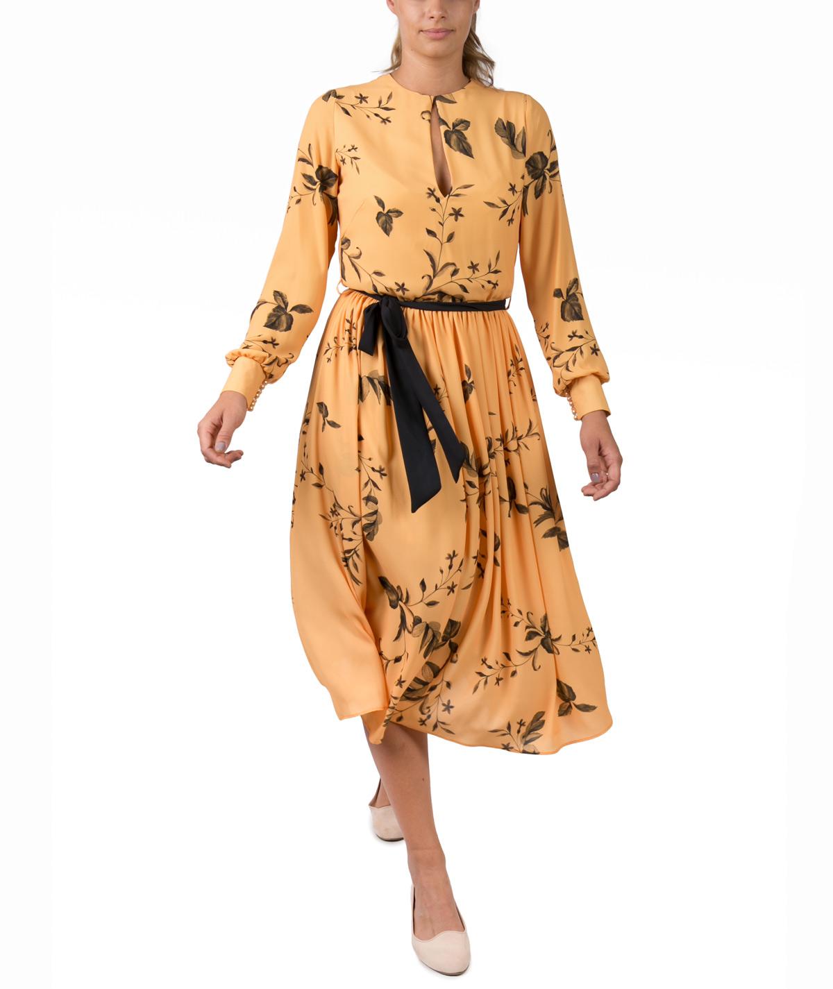 Midi Cocktail Dress